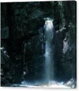 Kinsman Falls 2 Canvas Print