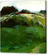 Klimt Canvas Print