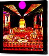 Kubla Canvas Print