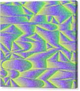 l15-00FFBD-3x2-1800x1200 Canvas Print