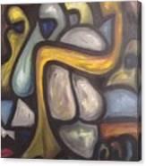 La Maza Canvas Print