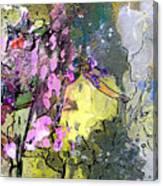 La Provence 01 Canvas Print