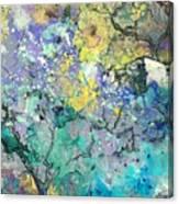La Provence 08 Canvas Print