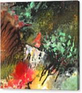 La Provence 09 Canvas Print