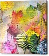 La Provence 12 Canvas Print