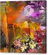La Provence 14 Canvas Print