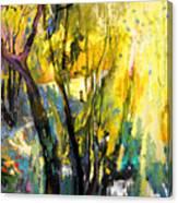 La Provence 21 Canvas Print