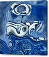 La Tempete - S02a302d Canvas Print