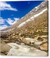 Ladakh  Canvas Print