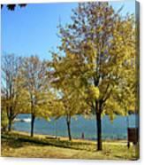 Lake George  12 Canvas Print