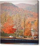 Lake George 15 Canvas Print