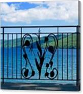 Lake Glimmerglass Canvas Print