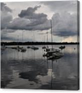 Lake Harriet Canvas Print