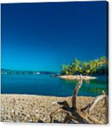 Lake Jocassee Canvas Print