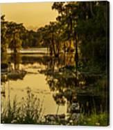 Lake Martin 2 Canvas Print