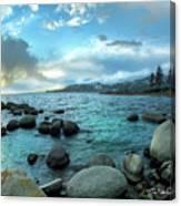Lake Tahoe, Nevada Canvas Print