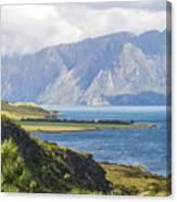 Lake Wakatipi Canvas Print