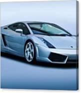 Lamborghini Gallardo 'track Terror' I Canvas Print