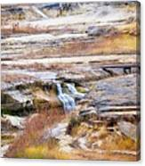 Land 034 Canvas Print