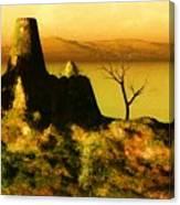Landscape 111610 Canvas Print
