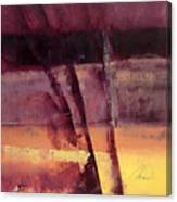 Landscape Contempo No.3 Canvas Print
