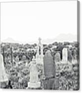 Landscape Galisteo Nm K10s Canvas Print