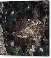 Landscape Of The Mind 5 Canvas Print