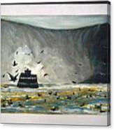 Landscape Us 1 Canvas Print
