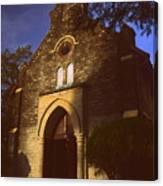 Lansdowne Church 3 Canvas Print