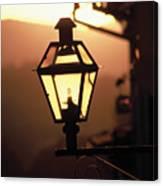 Lantern 1 Canvas Print