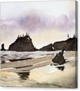 Lapush Canvas Print