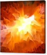 Large Abstract Art Painting Canvas Print