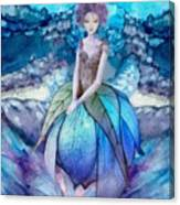 Larmina Canvas Print
