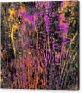L'art De Vivre Canvas Print