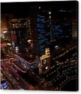 Las Vegas Strip IIi Canvas Print