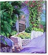 Lasamana Canvas Print