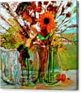 Late Summer Canvas Print