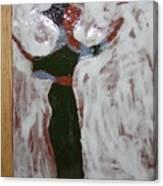 Laura - Tile Canvas Print