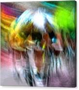 Le Tour De France 08 Canvas Print