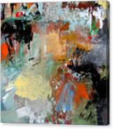 Legato Canvas Print