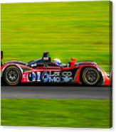 Lemans 37 Canvas Print