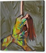 Let's Dance #0068 Canvas Print