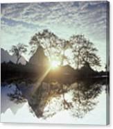 Li River Canvas Print