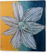 Lib - 152 Canvas Print