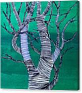 Lib-710 Canvas Print