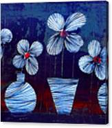 Lib- 716 Canvas Print