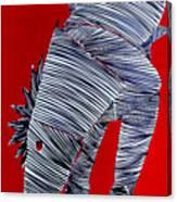 Lib- 718 Canvas Print