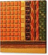 Libaaz Canvas Print