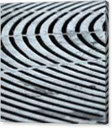 Life Is Grate Canvas Print