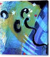 Light 3 Canvas Print